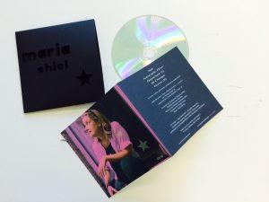 Maria Shiel - Star Mini Album